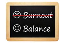 Burnout-Augsburg