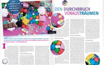 Hypnose gegen Süßigkeiten – NEUE SZENE AUGSBURG