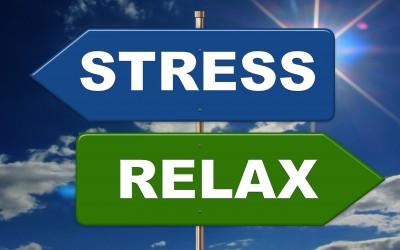 Dauerstress: Der Stress mit dem Stress